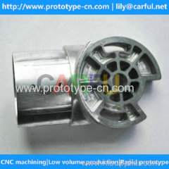 precision experienced customized machining service at low cost