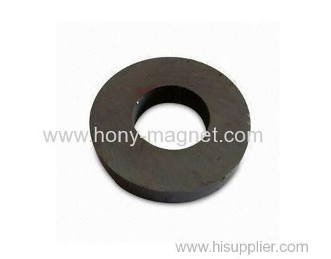Ring Ferrite All Kinds Of Shape Magnet