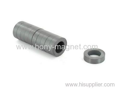 Good Quality Cheap Ring Ferrite Magnets