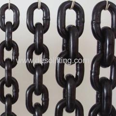 G80 Load Lifting Chain