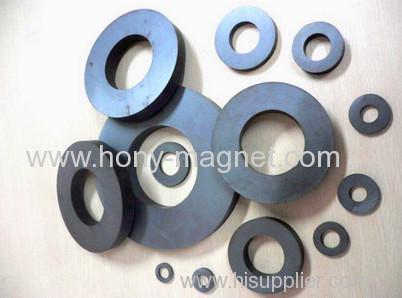 Ring Ferrite Magnet For Generator