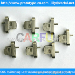 hot ! high precision rapid metal prototyping with steady quality in China