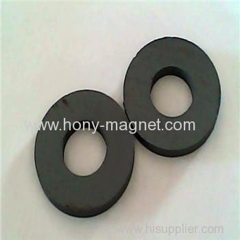 Permanent Isotropic Ferrite Magnet For Speaker