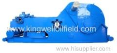 10-P-130 Advanced Mud Pump for Oilfield Equipment