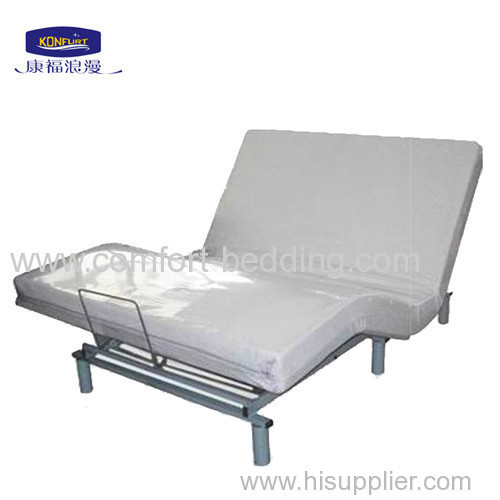Full size Adjustable Bed base
