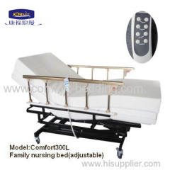 Comfort 300L Electric Lifting Nursing Bed