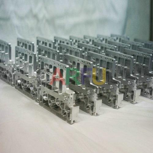 precision cnc mill | precision manufacturing service