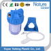 single o ring water purifier treatment housing