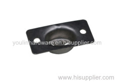 Black steel sheet stamping products