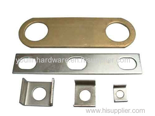 Custom sheet metal parts with good quality