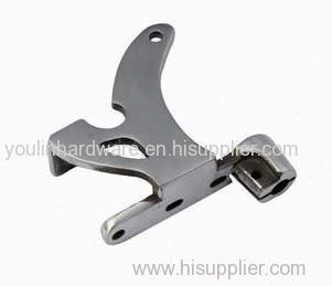 Tatoo machine frame parts