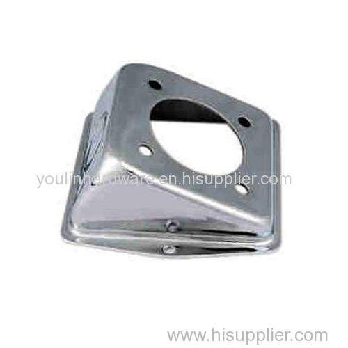 Customized stainless steel stamping parts