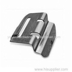 Non-standard carbon steel stamping parts