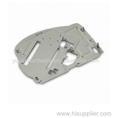 High quality stainless steel stamping parts