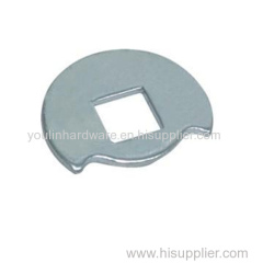 OEM precision metal sheet parts