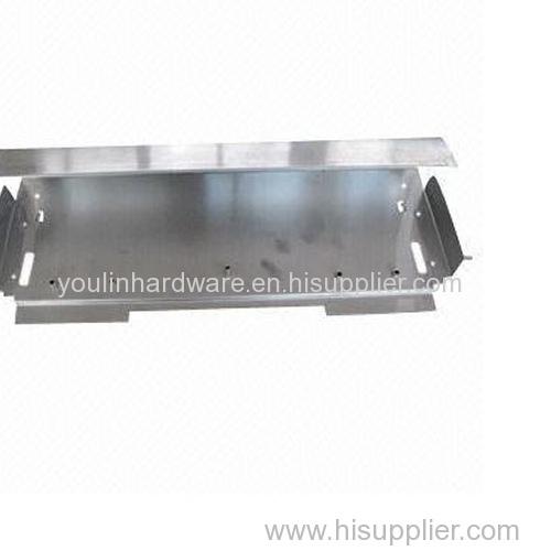 OEM metal folded parts