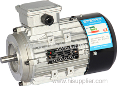 YL aluminum housing three-phase /asynchronous motor / JL High output/high feeiciency/good price