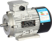 aluminum housing three-phase asynchronous motor / JL High output/high feeiciency/good price