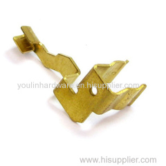 Customized metal stamping adapters