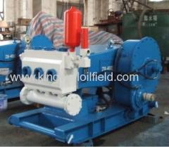 ZB-400II plunger mud pump for oil drilling rig