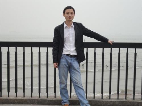 Mr. Fang