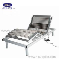 Metal electric adjustable bed