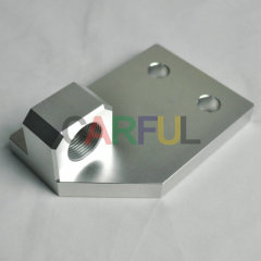 Low-Volume Aluminum CNC machined parts