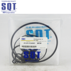 SH200 Hydraulic Pump Seal Kit