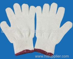 labor protection purple corner glove