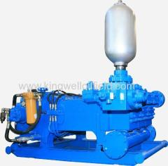 TEE300 Mud Pump for Oilfield Equipement