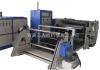 Sheet coating laminating machine