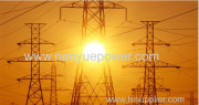 Annual Electricity Generation Crosses One Thousand Billion Units
