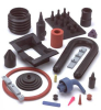 molded rubber parts manufacturer