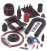 molded rubber parts manufacturer