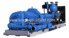 Pump Packages from Kingwell Oilfield