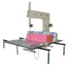 Foam Block Vertical Cutting Machine