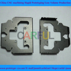 Hardware cnc tooling processing