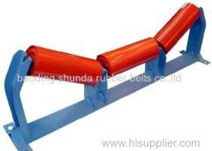 Belt conveyor roller gravity conveyor roller conveyor parts