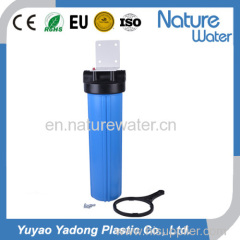 single water filter with PP