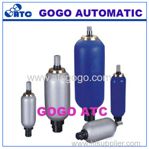 hydraulic accumulator shell /nitrogen accumulator shell and hydraulic accumulator bladder