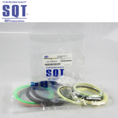 SH55 swing motor seal kit