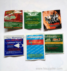 welcome OEM sex medicine for men negra shangai paradise in good price