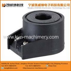 Terminal solenoid valve coil EZ08 type AC220v