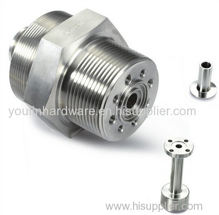 Hardware products customized CNC Machine Parts