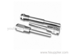 Custom stainless steel CNC machine parts