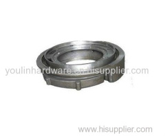 Non-standard stainless steel CNC laser machining parts