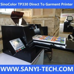 Sinocolor Digital T Shirt Printing Machine from China