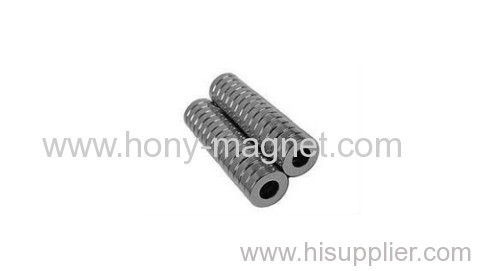 High Grade Super Sintered Ndfeb Magnets