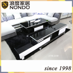 Living room furniture glass tv stand NS7032