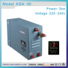 Popular Chinese factory electric steam generator for sale